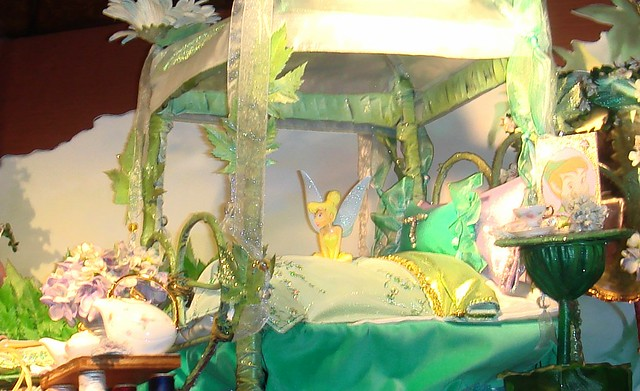 tinkerbell 39 s bedroom flickr photo sharing