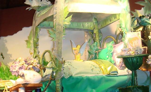 Tinkerbell Bedroom Designs Girls Room Design