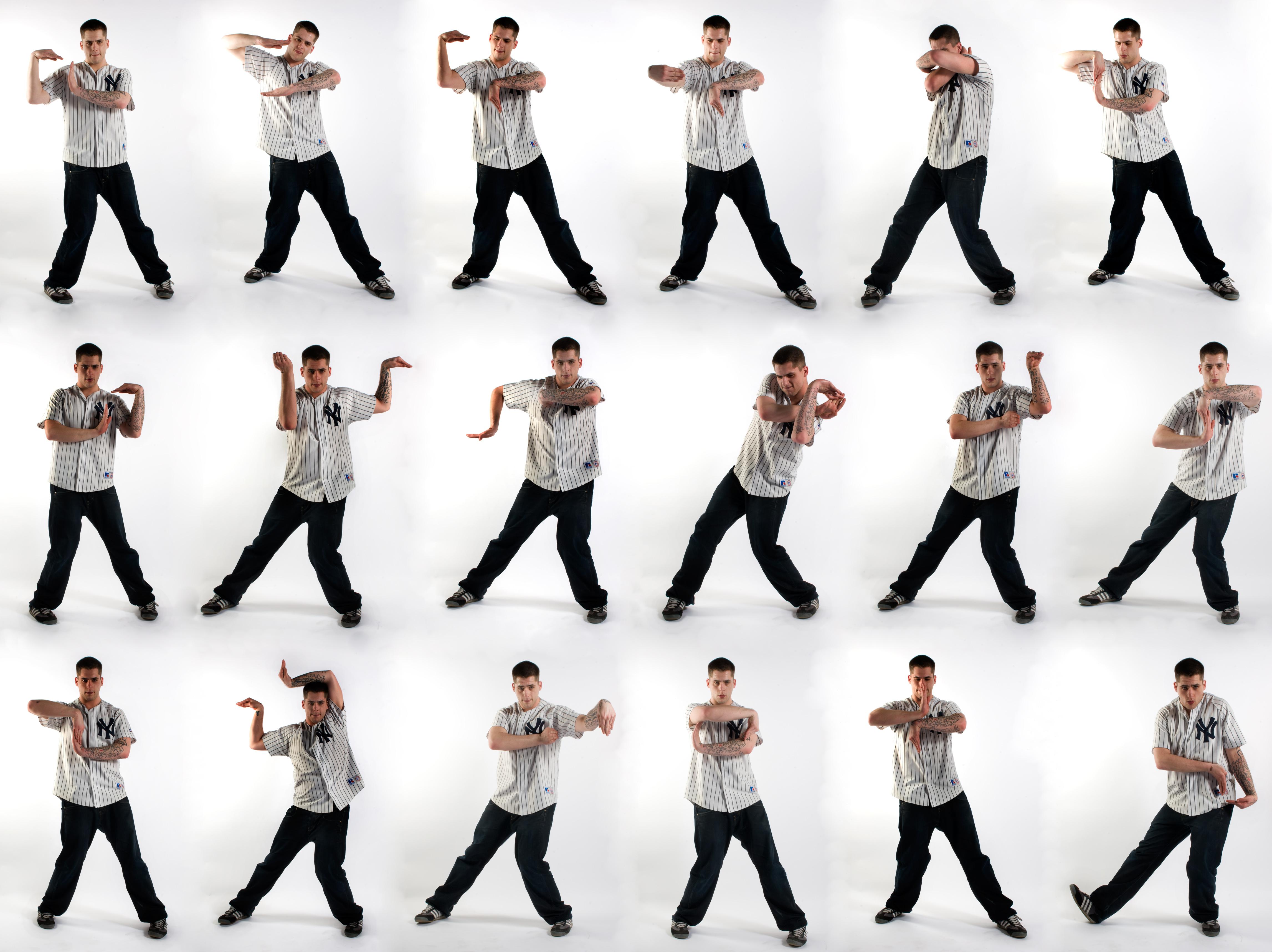 танцы для начинающих в картинках пошагово чтобы