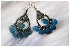 gemstone(0.0), chain(0.0), necklace(0.0), turquoise(1.0), aqua(1.0), turquoise(1.0), jewellery(1.0), teal(1.0), earrings(1.0),