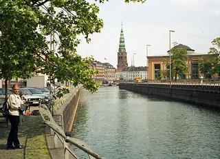 Copenhagen, Denmark, 1998