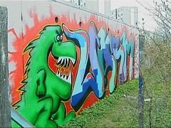 Swarm 2005