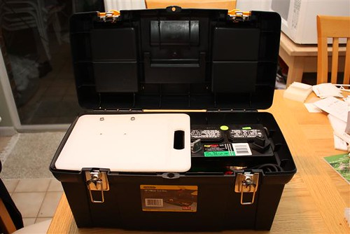 Fish finder battery for Ice fishing battery box