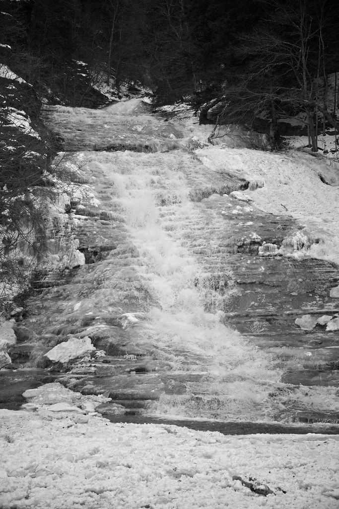 Buttermilk Falls 1