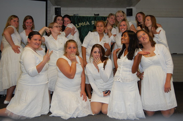 Epsilon Alpha Chapter