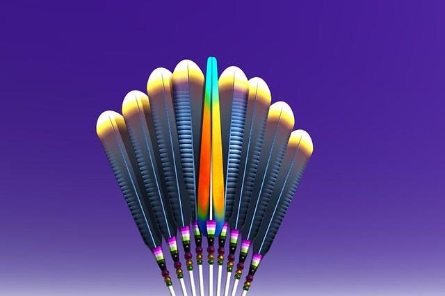 waterbird fan | Flickr - Photo Sharing!