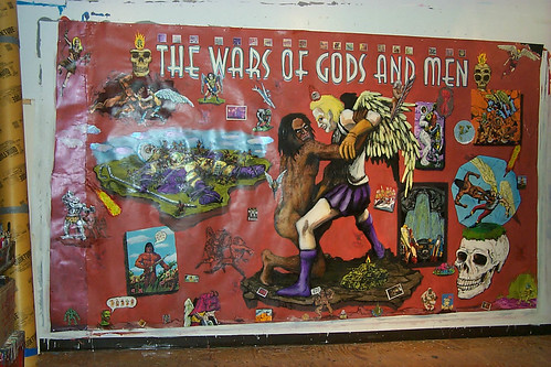 wars of gods and men by tetragramm