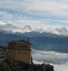 Castelluccio Superiore, Basilicata - Madonna di Loreto