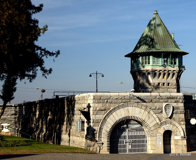 folsom state prison Prisons are often a source of mystery and curiosity, whether it's the bay area's old  alcatraz federal penitentiary or the infamous san quentin.