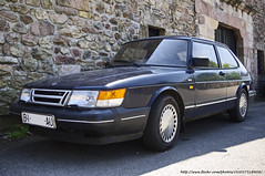 automobile, automotive exterior, vehicle, saab automobile, compact car, land vehicle, saab 900, luxury vehicle, hatchback,