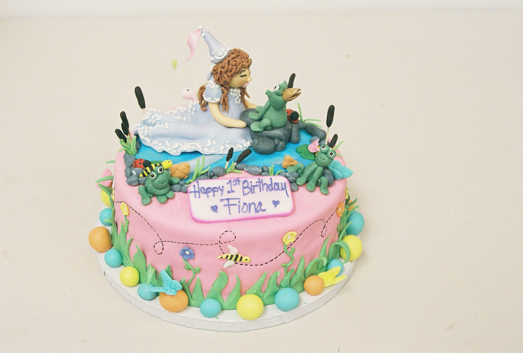 Christy S Cake Shop