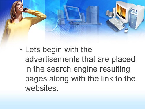 SEO your website content