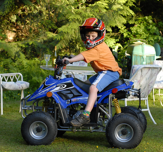 Little Big Boys Toys : Big toy for little boy flickr photo sharing