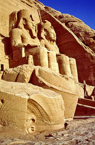 egypt abusimbel