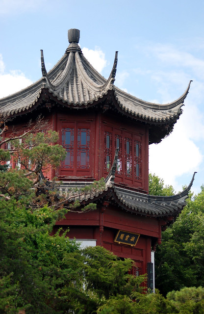 Architecture chinoise flickr photo sharing for Architecture chinoise
