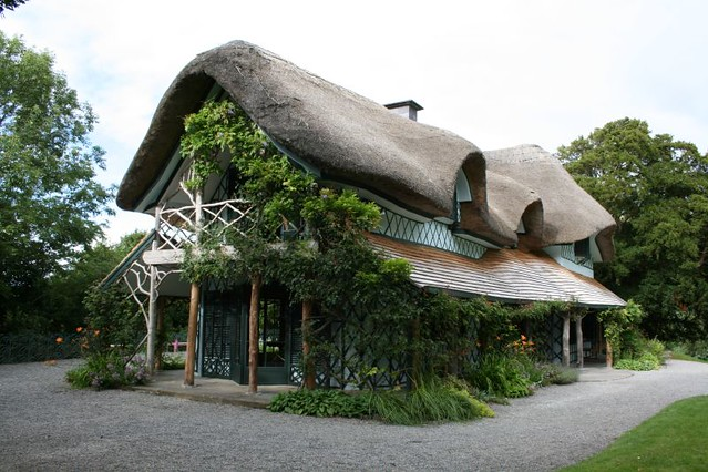 swiss cottage cahir ireland flickr photo sharing. Black Bedroom Furniture Sets. Home Design Ideas