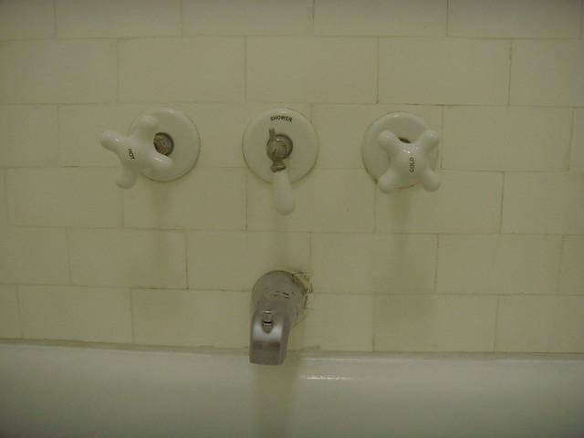 BATHTUB FAUCET KNOBS Bathroom Design