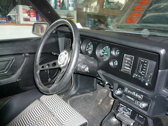 1979 mustang pace car interior explore alex fearn 39 s photos flickr photo sharing. Black Bedroom Furniture Sets. Home Design Ideas