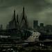 Back in Bangkok or Gotham city? by B℮n