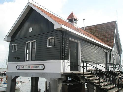 Volendam Museum