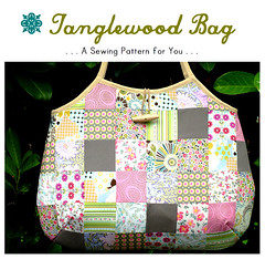 Tanglewood Bag Pattern