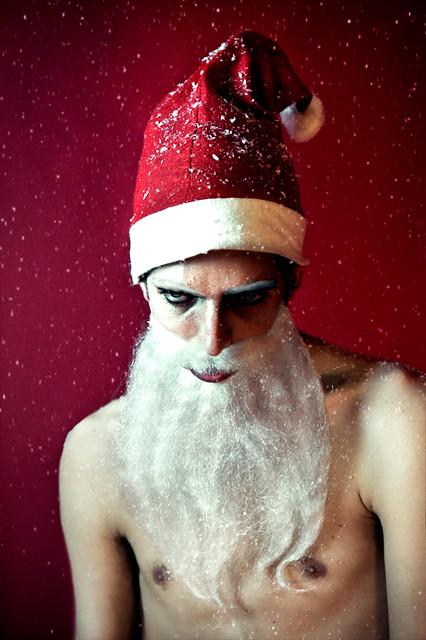 Santa Crisis 01