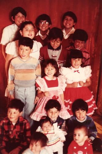 Cousins, 1984