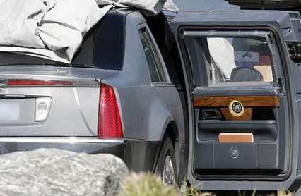obama presidential limo photos. Black Bedroom Furniture Sets. Home Design Ideas