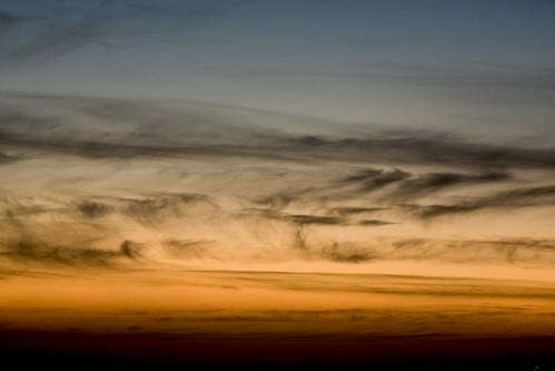 sunset southwest clouds washington oceanpark top20clouds 200901200145