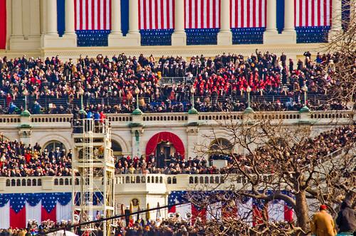 Obama Inauguration - 1-20-09