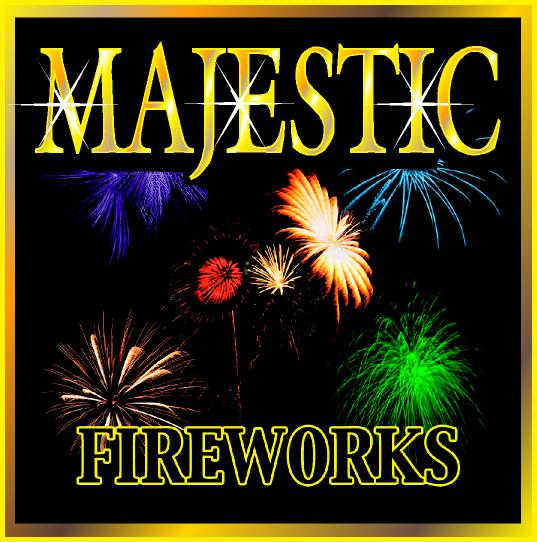Epic Fireworks - Majestic Fireworks part of the Epic Fireworks Group