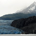 A View of Gray Glacier - Torres del Paine National Park, Chile