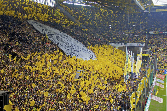 Bvb champion 2010 2011 bvb champion 2010 2011 flickr photo sharing - Gelbe flecken an der wand ...