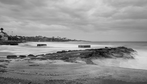 Estoril B&W
