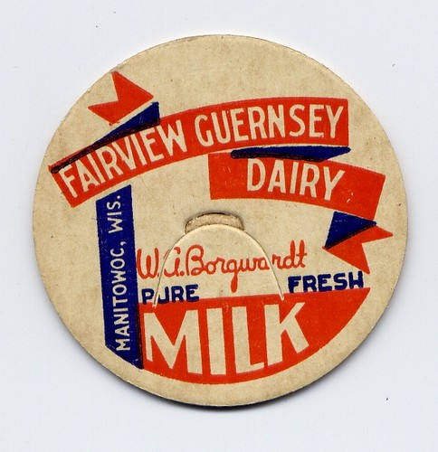 fairview guernsey dairy by Millie Motts