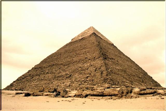 EG 00 La grande Piramide di Giza