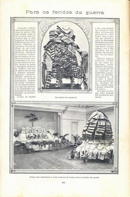 Ilustração Portugueza, No. 458, November 30 1914 - 11