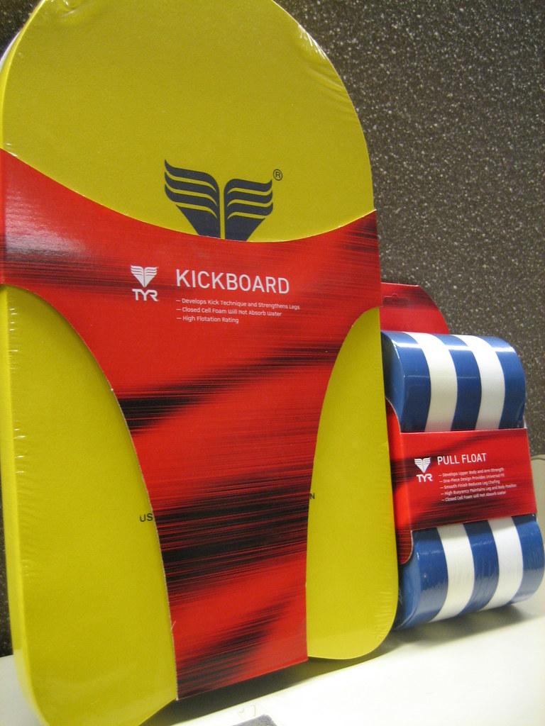 pool gear