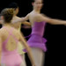 PAS DE TROIS, Academy of Ballet