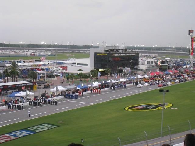 Daytona Beach Opening Hours