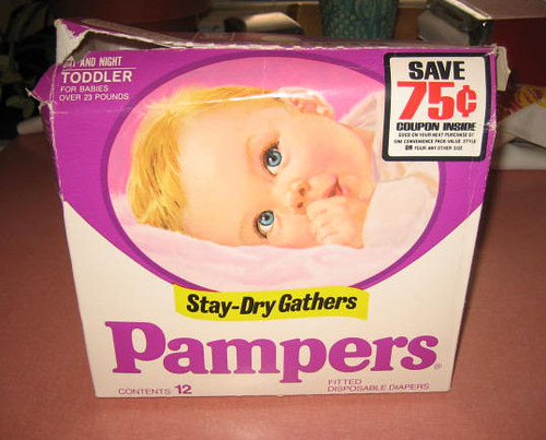 pampers diapers logo - photo #31