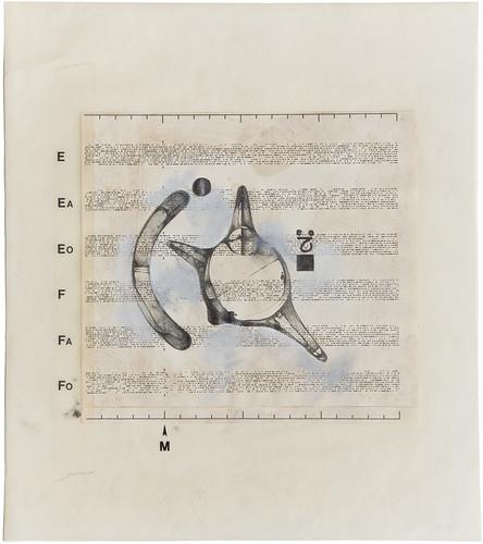 Phoneme 1 by Derek Lerner