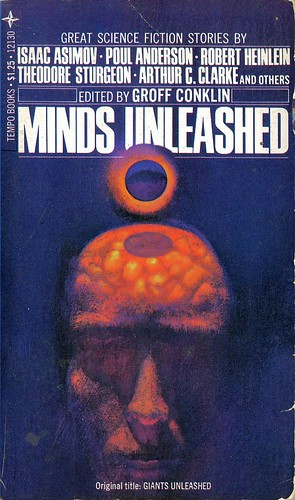 Minds Unleashed [Groff Conklin - Ed] 1