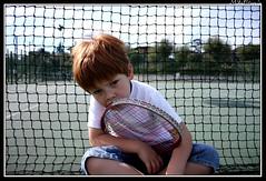 Enseñanza del tenis. Etapas de iniciación