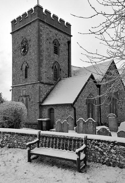 Owlesbury, Winchester, Hampshire