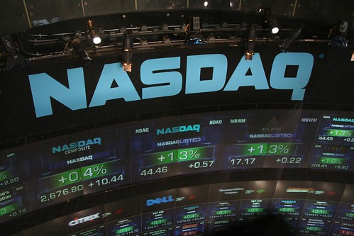 NASDAQ Banks on the Cloud for Regulatory Compliance
