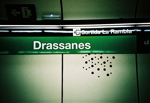 Drassanes L3
