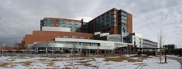 Children's Hospital (Aurora, Colorado)