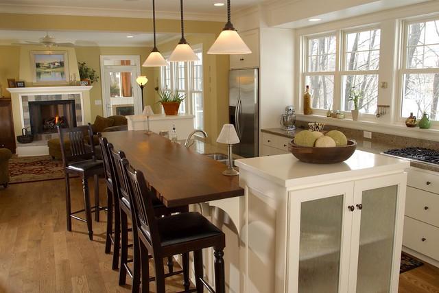 Elegant Farmhouse Kitchen Designs