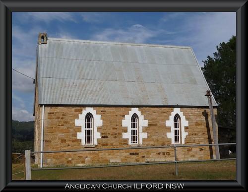 Anglican Church Ilford